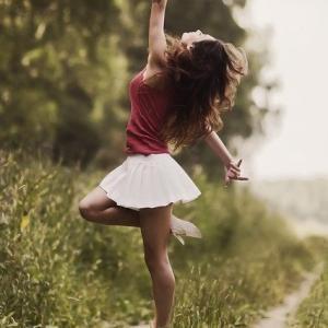 ✨ ダンスするように生きる ✨