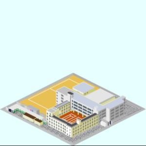 麻布学園アドオン(Pak64)を公開します。