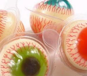 アイ・キャンディー (Eye Candy)