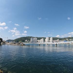 釜山 松島スカイウォーク周辺の観光コース