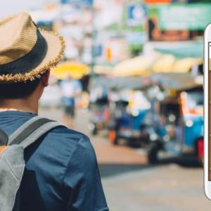 旅の指さし会話帳スマホアプリで外国語学習の魅力を感じてみよう