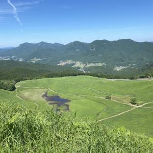 曽爾高原 Soni Plateau,attractive nature spot in Nara