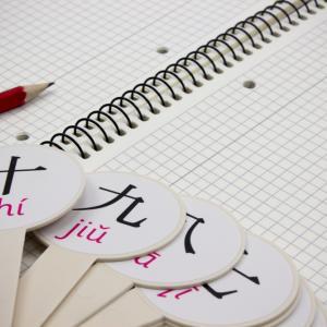 中国語の数字、時間、お金に関する数え方の覚え方