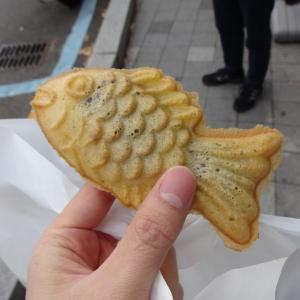 韓国旅行記2018 ~釜山へ行ったときの話その1