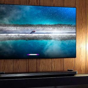 液晶テレビ LG