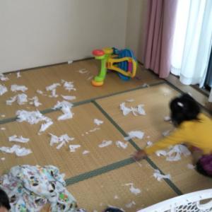 もうすぐ娘の幼稚園転園