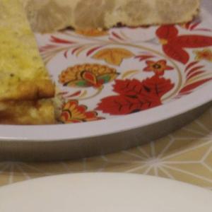 カリフラワーのオーブン焼き