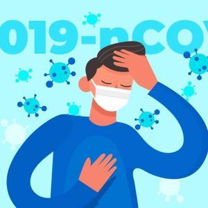 ロシアのコロナウイルス関連情報 (超個人的な)まとめ