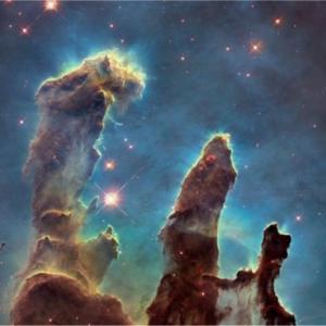 暗黒星雲とは