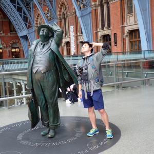 英語の習得への道を考える / ロンドンへのプチ旅行!