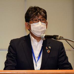 執行部総辞職の東京都遊協、辞任した阿部理事長が再任
