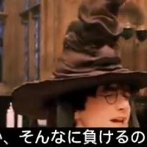 【動画】ハリーポッターのアテレコがおもしろいww