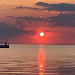 淡路島の海 5月