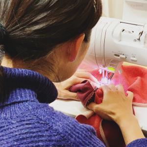 犬服の作り方|ARATA HOUSEミシン部の参加者募集を開始します