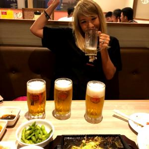 【飲んだくれ】宮古島ナイト 5件ハシゴで大騒ぎ〜の巻【一応ひとり旅なんですけどねw】
