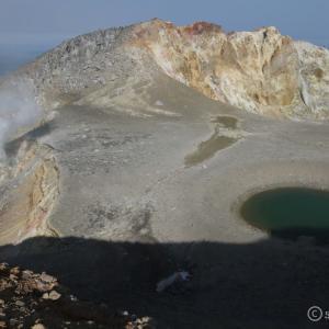 〔100名山〕雌阿寒岳/オンネトー湖 ~これぞ北海道!広大なカルデラ火山と神秘の湖~