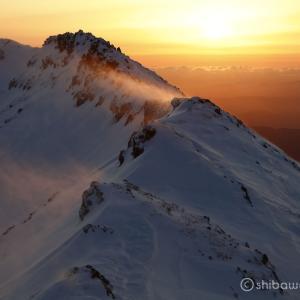 ≪山岳写真教室≫ 山登りにおけるカメラの耐久性はいかに?~このときカメラは壊れた!~