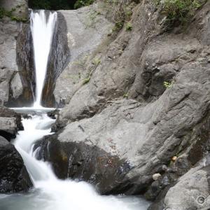 大柳川渓谷 ~天渕の滝と観音滝を見に山梨県富士川町の渓谷道を歩く~
