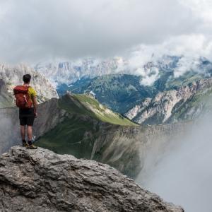 【福岡/米ノ山・若杉山】登山初心者でも登りやすい!米ノ山の登山ルート紹介!