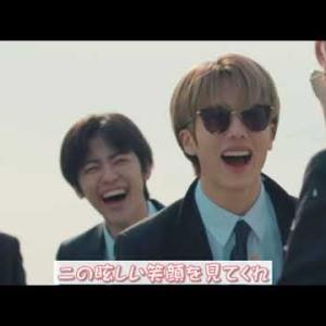 [NCT DREAM]夢っ子たちの笑い声で笑える、というかマークの笑い声WWW