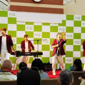 JAY'S GARDEN in elumi鴻巣~(≧▽≦)♪