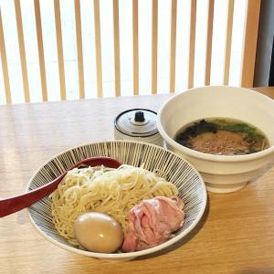 大阪城公園のJO-TERRACEにある「焼きあご塩らー麺_たかはし」さんに行って来た!