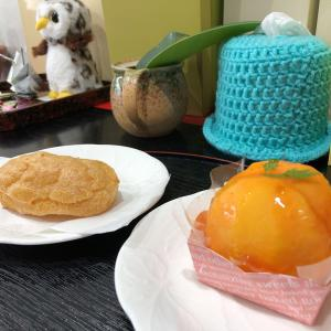 JR宇治駅の目の前にある「洋菓子_マロン」さんに行って来た!