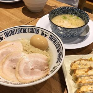 大阪城公園のJO-TERRACEにある「麺道而今」さんに行って来た!