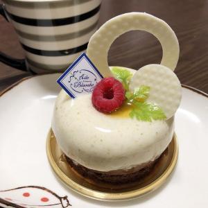 古川橋北側商店街にある、ケーキのお店「パティスリー_エルブランシュ」さんに行って来た!(8回目)