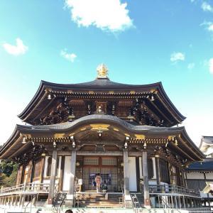 2019年11月10日仙台市内の観光に行って来ました!