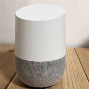 google homeと家電コントローラRS-WFIREX3を買いました!