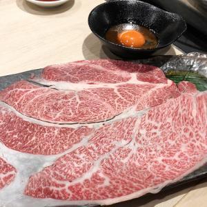 御堂筋本町のセントレジスホテル裏「神戸牛牛」さんに行って来た!