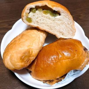 寝屋川の大利商店街内にあるパン屋さん「麦の大地_大利店」さんに行って来た!