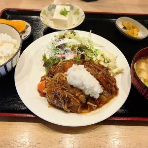 梅田スカイビルの南側にあるランチ定食と居酒屋のお店「久房」さんに行って来た!