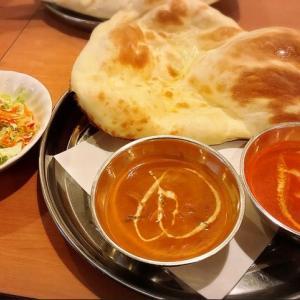 天満の堀川戎神社近くにあるインド料理のお店「ディップラスナ」さんに行って来た!