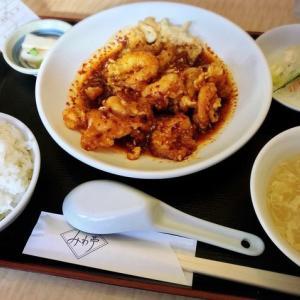 大阪福島の難波筋沿い、6交差点にある中華料理のお店「みわ亭」さんに行って来た!