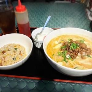 梅田研修センターの近くにある中華料理のお店「チャイニーズ食堂菜々」さんに行って来た!