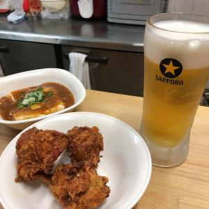京阪萱島の西口側の四條街道沿いにある唐揚げ一押しの居酒屋「フレん家」さんに行って来た!
