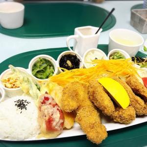 霧島神宮すぐ近くの商店街にあるカフェバレストラン「マテリア」さんへ行って来た!