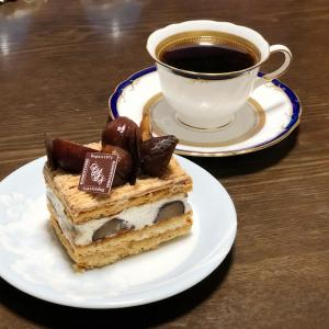 ならやま大通り沿いにあるカフェスペースもある洋菓子のお店「ドイツ菓子 ゲベック」さんに行って来た!