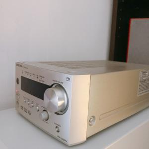 ONKYO(オンキョー、音響)さんのホームシアターセット「BASE-V20」と「BASE-V20X」の違い