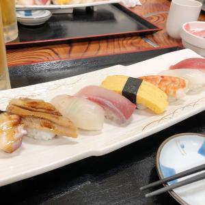 京阪萱島駅の萱島駅前商店街の最終地点にあるお寿司のお店「活兵衛」さんに行って来た!(口コミ15回目)