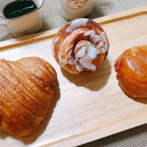 岐阜県の池田町の喫茶店で販売されている、手作りパンがメチャ旨の「オリーブ」さんに行って来た!