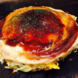 京阪萱島駅すぐ近く、お好み焼きの「ふる里お好み焼店」さんに行って来た!