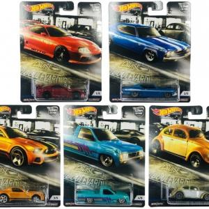 【販売中】(Hot Wheels)Car Culture Assort Cruise Boulevard(12/7発売)