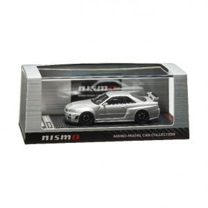 【販売中】(ignition modele)1/64 NISMO R34 GT-R Z-tune(12/8発売)
