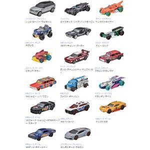 【明日発売】(Hot Wheels)Basic Cars 2019 Qアソート(12/7発売)