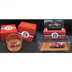 【予約受付中】(PGM)1/64 フェラーリ 250 GTO #19 (luxury packaging/ordinary packaging)(3月発売)