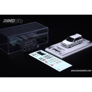 【予約受付中】(INNO MODELS)Honda シビック Si E-AT `OSAKA JDM`(10月発売)
