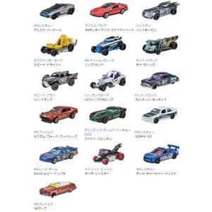 【予約受付中】(Hot Wheels)Basic Cars 2020 Mアソート(10/3発売)